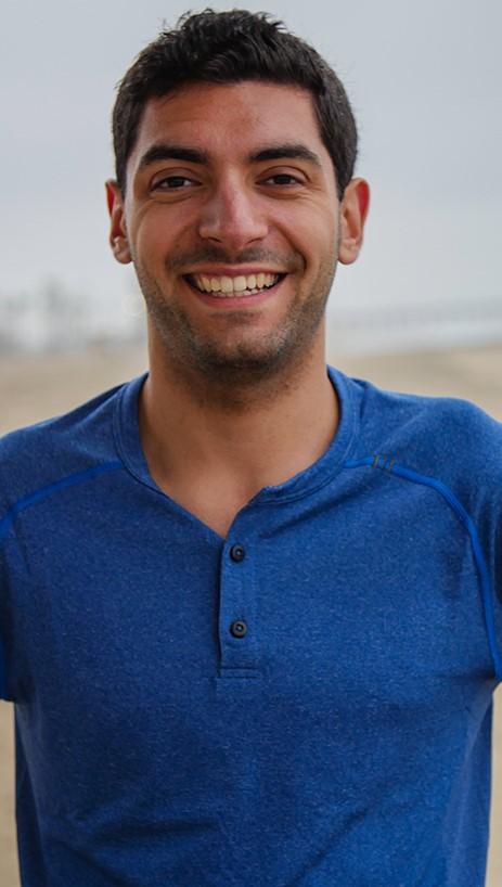 Ben Weiner