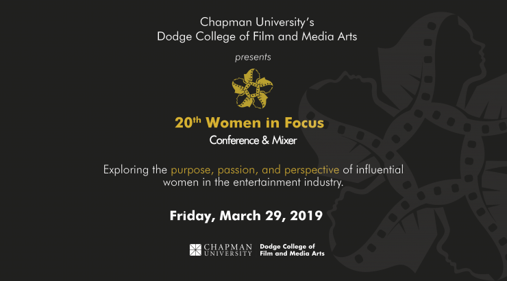 women in focus 2019