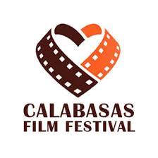 calabasas film festival logo