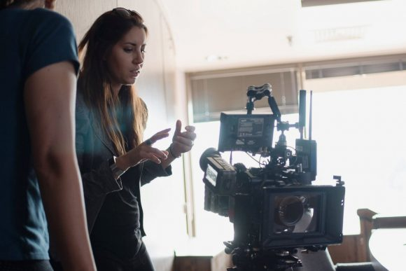erika cohn directing