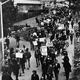 1968 strike