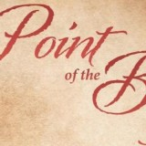 Point of the Bay Cover