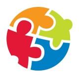 Artwork for Autism logo.