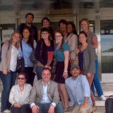 CES students outside the School of Education, UNED