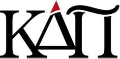 Kappa Delta Pi logo.