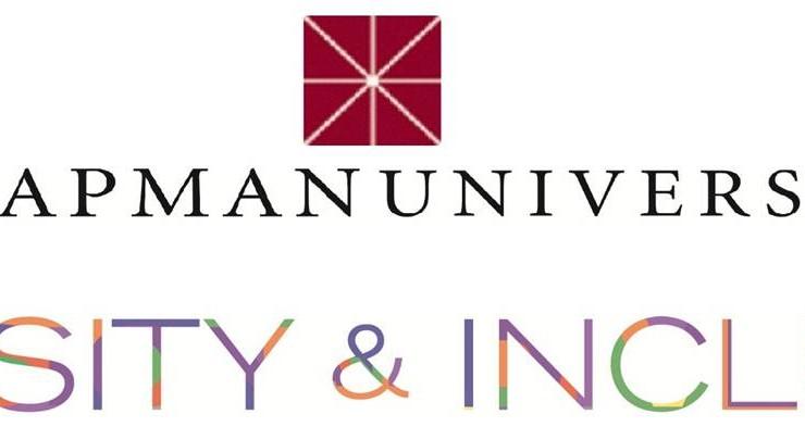 Chapman University Diversity & Inclusion.