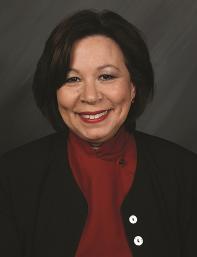 Dr. Colon-Muniz, Anaida