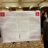 IES Student Research Presented at Student Research Day (Spring)