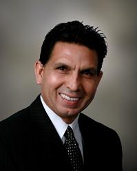 Al Mijares Orange County Superintendent of Schools