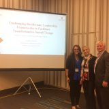 CES Students win CASE Competition at International Leadership Association Conference