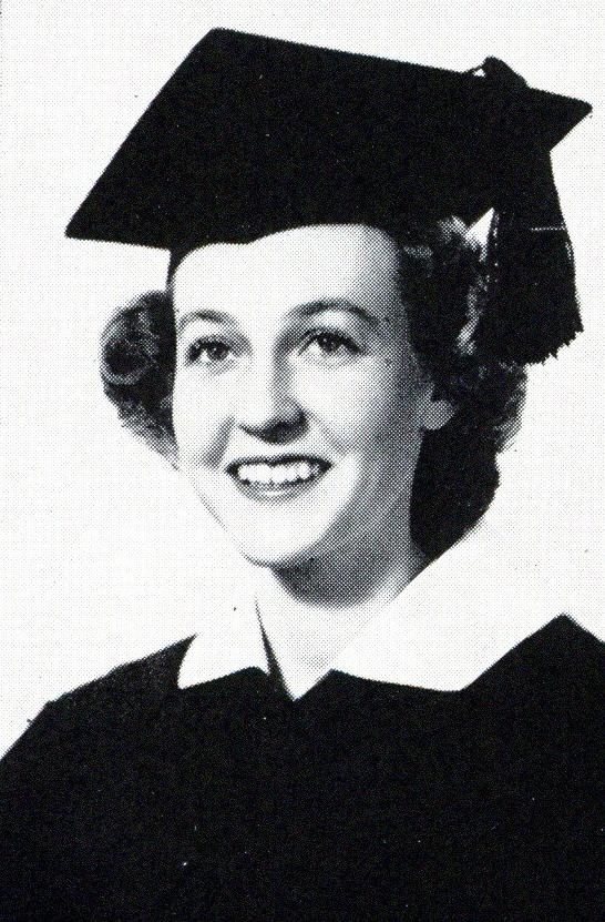 Joan Turner Cox