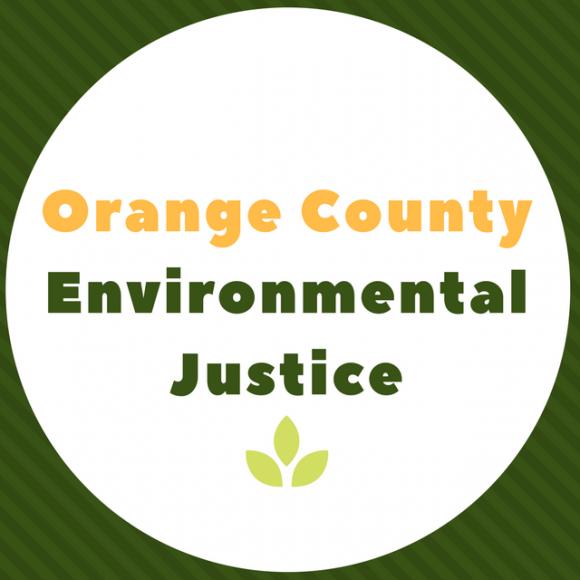 OC Environmental Justice