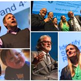 DisAbility Summit Collage Photo