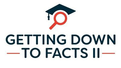 Getting Down to Facts II logo