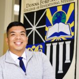 Attallah Career Advisor John Bacolores