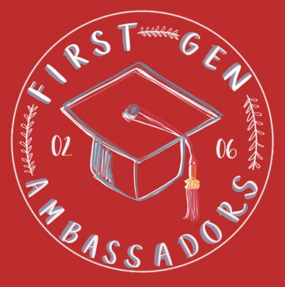 First Gen Ambassadors logo