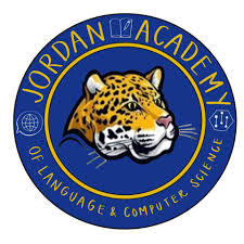 Jordan Academy of Language and Computer Science logo