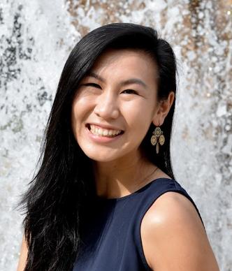 Erin Leung '19
