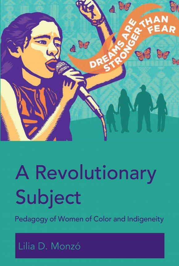 A Revolutionary Subject book cover
