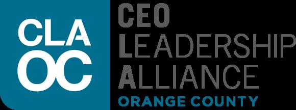 CLA-OC logo