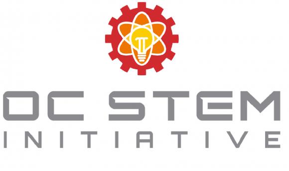 OCSTEM Initiative logo