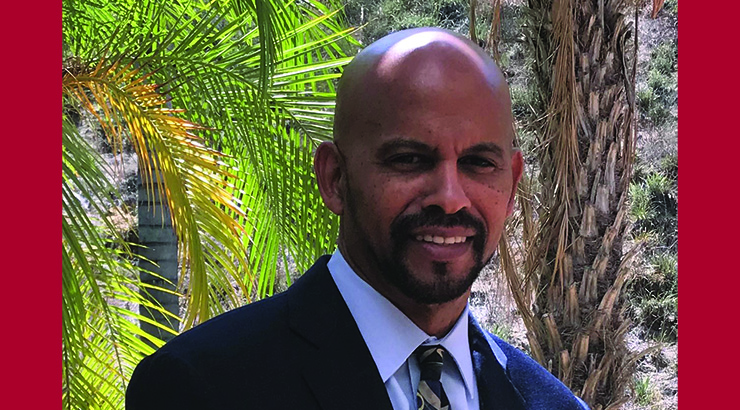 Dr. Keith Howard
