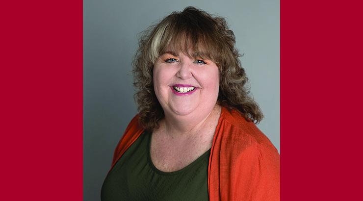 Dr. Anne Steketee