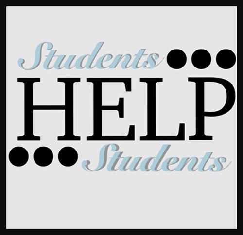 Students Help Students logo