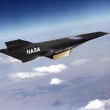 NASA's X-43A Hypersonic Experimental Vehicle