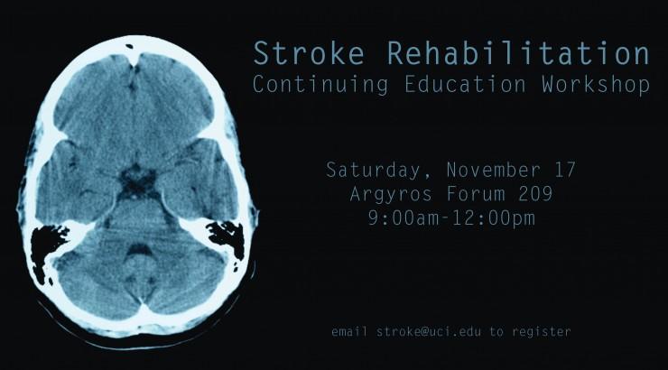 stroke workshop