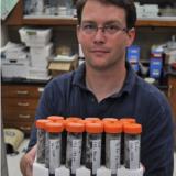 Prof. Jason Keller, Ph.D.