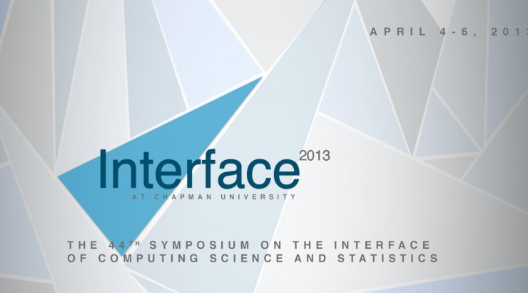 interface symposium
