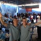 Alumnus Leads Humanitarian Dental Trip to Kenya