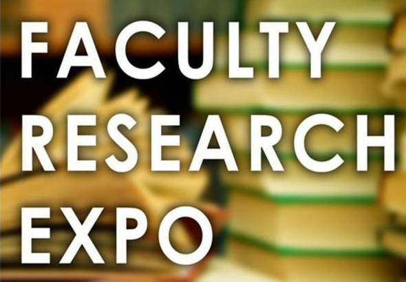 Faculty Research Expo