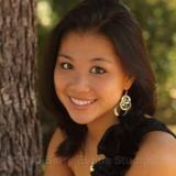 WIST Treasurer Justine Li