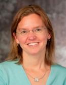 Dr. Anne Egger headshot