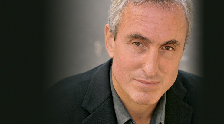 Photo of author Gary Taubes