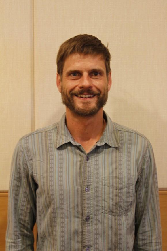 Dr. Nicolai Bonne