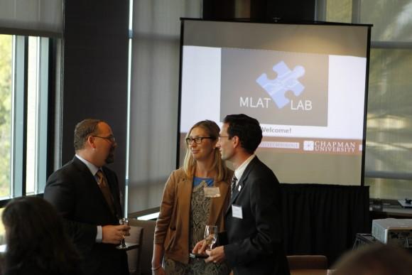MLAT Opening Reception