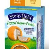 Frozen Yorgurt pearls