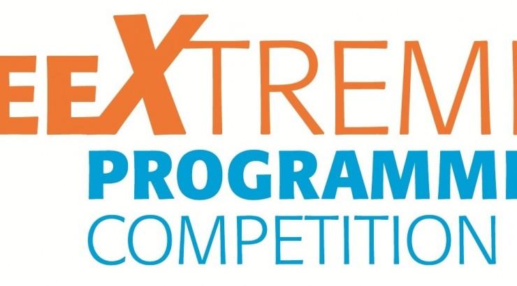 IEEEXtreme logo