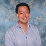 Christopher Kim, Ph.D.