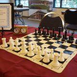 2nd Annual Chess Tournament to Remember Leonardo Eifert '13