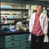 Alumni Spotlight: R&D Cell Biologist at Thermo Fisher Scientific – Stephen Neil '16