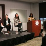 First Networking Event for Schmid College Proved to be a Huge Success