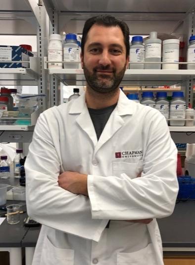 Dr. Hagop Atamian