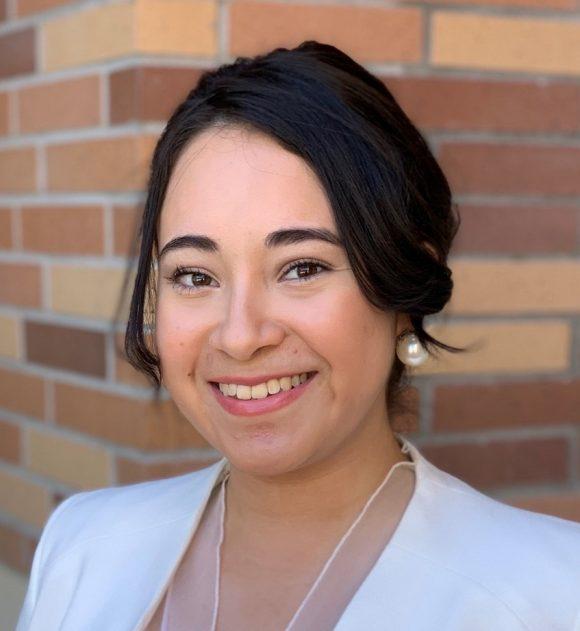 Tiffany Vallejo