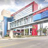 choc hostpial and st. joseph's hospital