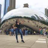 Natalie Paterson in Chicago