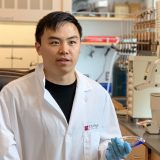 daniel chang in research laboratory